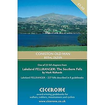 Coniston oude Man