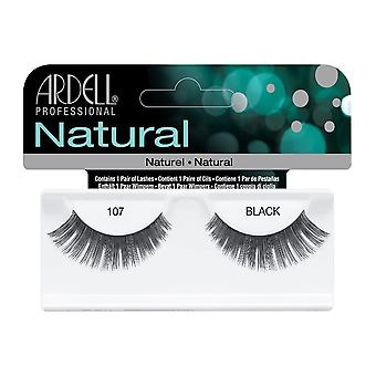 Ardell Natural Lashes 107 Negro