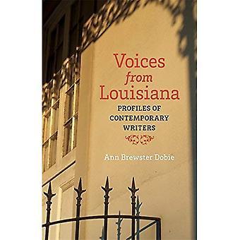Stemmen uit Louisiana: profielen van hedendaagse schrijvers
