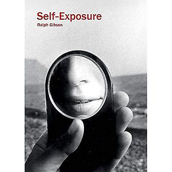 Ralph Gibson: Self-blootstelling
