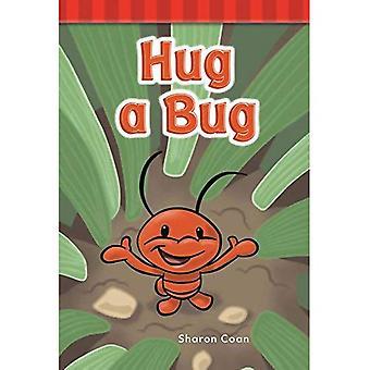 Knuffel een Bug