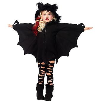 Pretty Bat Child Costume