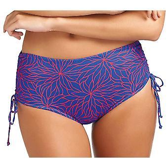 Fantasie Cape Verde Sho Fs5416 pied réglable court Bikini Brief