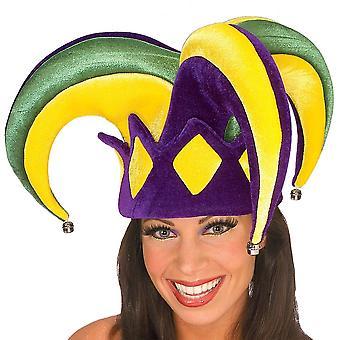 Mardi Gras udvari bolond