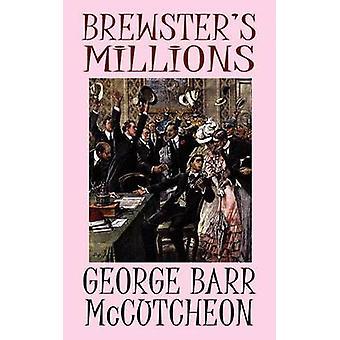 Brewsters millones por McCutcheon y George Barr