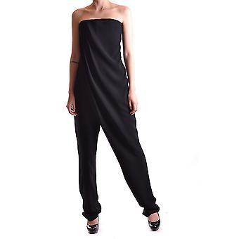 Givenchy Ezbc010002 Women's Black Viscose Dress