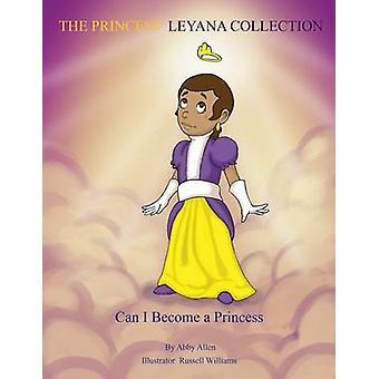 Prinsessan Leyana samlingen av Allen & Abby