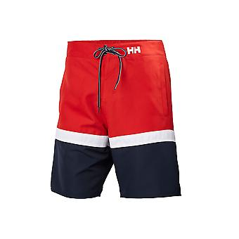 Helly Hansen Marstrand Trunk 33982-162 Mens shorts