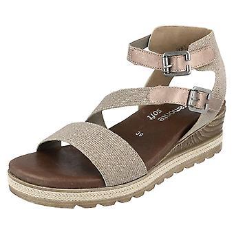 Dames Remonte sandalen D6351