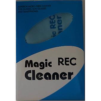Magic Cleaner mikroszálas kendő a kamerák, lencsék, szűrők, szemüveg, kijelző, mobil telefon és a Tablet, CD/DVD/Blu-ray, Screen, mikroszálas kendő