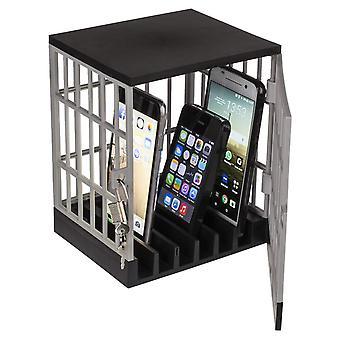Mobile Box - Prison Storage Phone Holder Gift