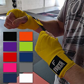 """Forza Sports 120"""" Mexican Style Boxing and MMA Handwraps"""