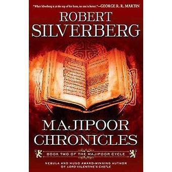 Majipoor Chronicles by Robert Silverberg - 9780451464835 Book