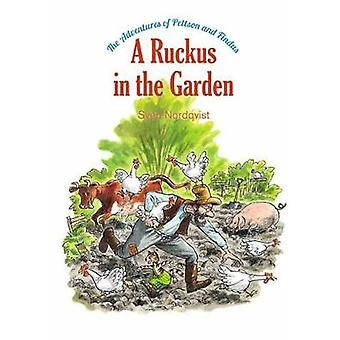 The Adventures of Pettson and Findus - A Ruckus in the Garden by Sven