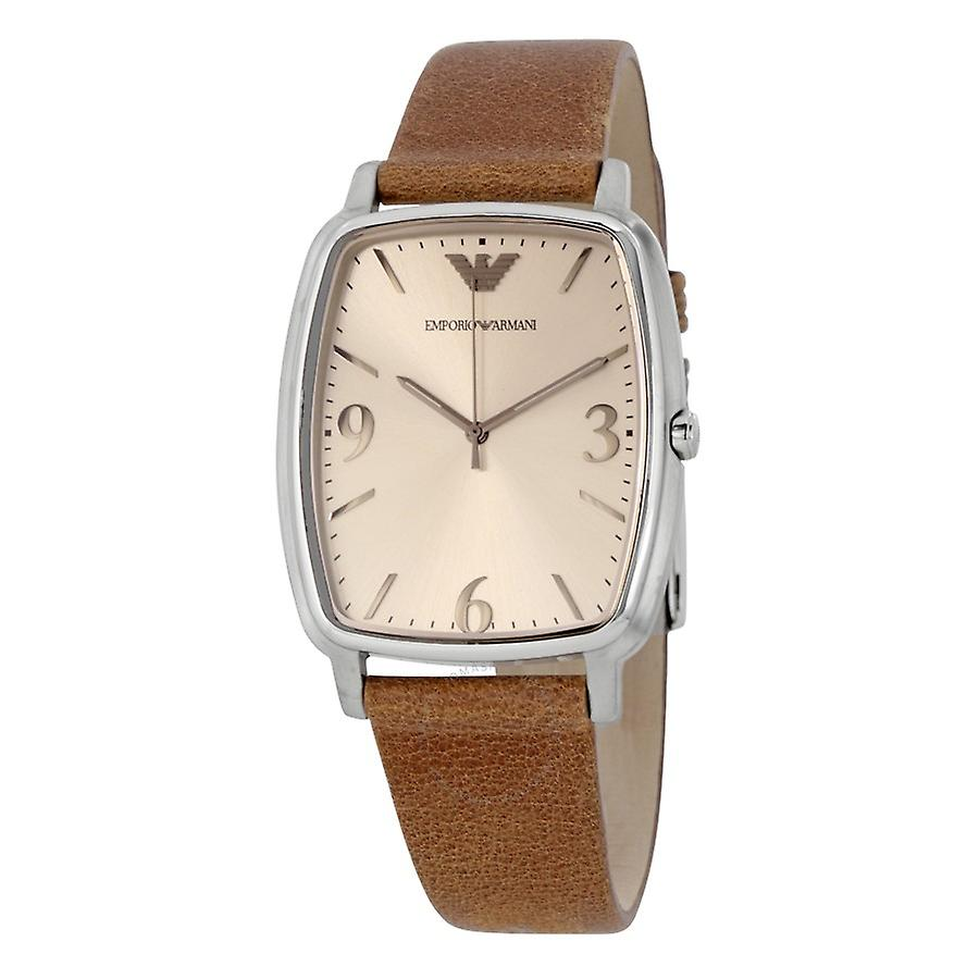 Emporio Armani Ar2489 Epsilon Men's Watch