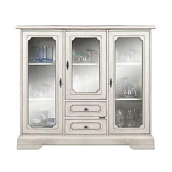 Cupboard Kabinett 3 Türen Arteferretto