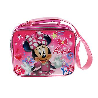 Lunch Bag - Disney - Minnie Mouse Nice Day New 005852
