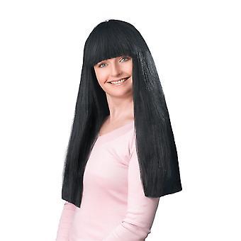 بريستول الجدة المرأة / السيدات الميزانية هامش شعر مستعار