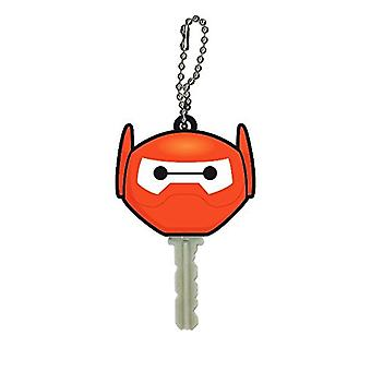 Key Cap - Disney - Big Hero 6 - Baymax - Head Holder Gifts Toys New 25703