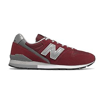 New Balance Zapatillas Casual New Balance Cm996 Burgundy 19240