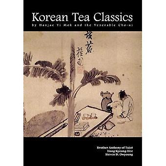 Korean Tea Classics