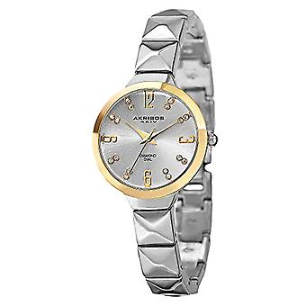 Akribos XXIV Clock Donna Ref. AK793Ss
