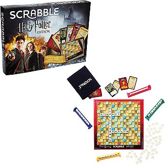 Scrabble Harry Potter Edition