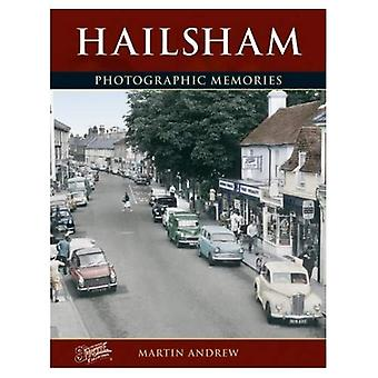Hailsham: Photographic Memories