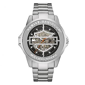 Harley Davidson 76A154 Men's Automatic Wristwatch