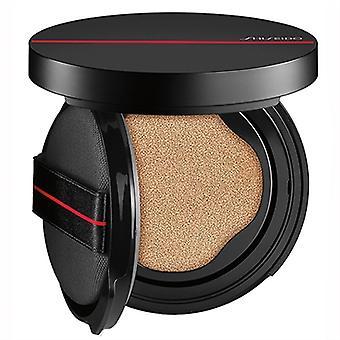 Shiseido Synchro الجلد الذاتي منعش وسادة الاتفاق 140 الخزف 0.45oz / 13g