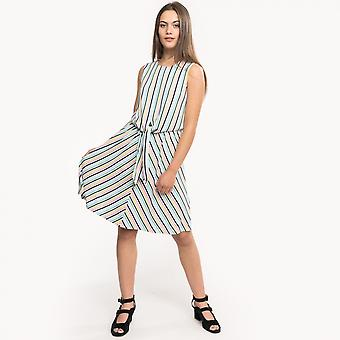 Tommy Hilfiger Tommy Hilfiger Womens Barbara Knot Dress