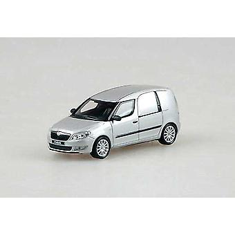 Skoda Praktik Diecast Model Car