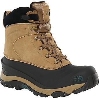 Le scarpe da uomo North Face Chilkat III T939V6E0T universali tutto l'anno
