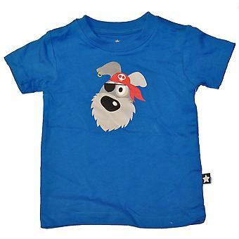 Vauvan T-paita Pirate, 68 cl