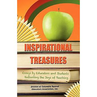 Inspirational Treasures by Retired Educators Association & DC