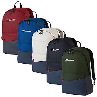 Berghaus Berghaus 25 Brand Lightweight Compact Backpack Rucksack