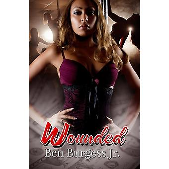 Wounded by Ben Burgess