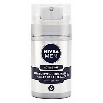 Nivea Active Age After Shave 75 ml