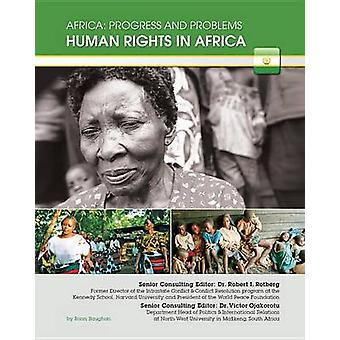 Human Rights in Africa by Brian Broughan