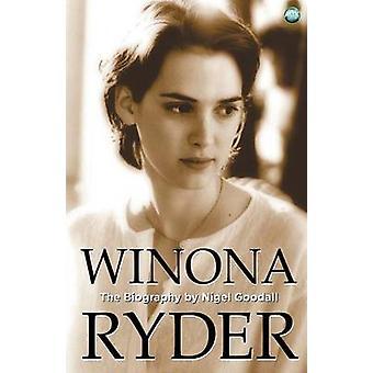 Winona Ryder by Goodall & Nigel