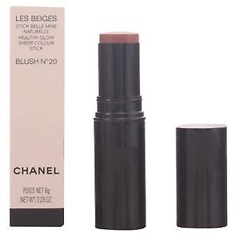 Chanel Les Beiges Stick Blush 8 Gr