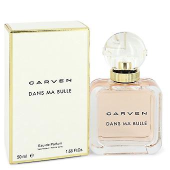 Carven Dans Ma Bulle Eau de Parfum 50ml EDP Spray