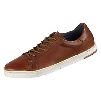 Bugatti Orazio 3219180141006300 universal durante todo o ano sapatos masculinos