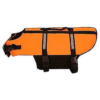 Nayeco hunden redningsvest størrelse M (hunder, hundklær, vester)