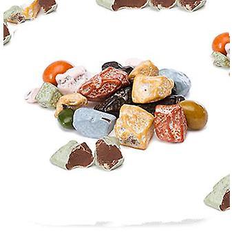 Roches de chocolat -( 4.99lb Roches de chocolat)