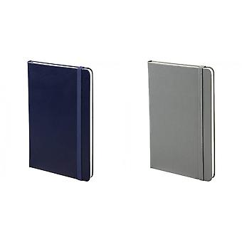Moleskine Classic M Hard Cover Ruled Notebook