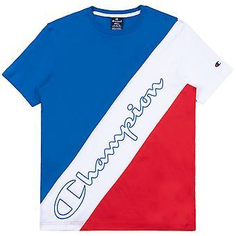Champion Herren T-Shirt Crewneck 214243