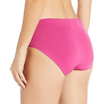 Bali Women's One U All Aronud Smoothing Hipster,, Magenta Majesty, Size XX-Large