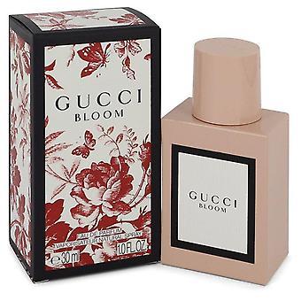 Gucci Bloom Eau De Parfum Spray door Gucci 1 oz Eau De Toilette Spray