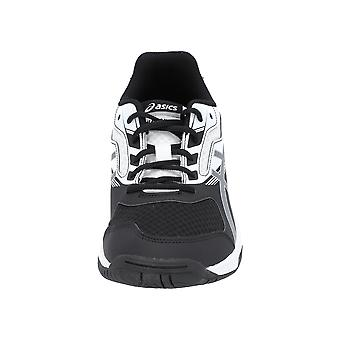 Asics UPCOURT 2 Women's Sports Shoes Black Sneaker Turn Shoes